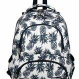 Школьний рюкзак st.right pineapples