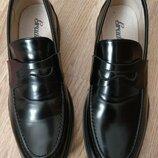 Чоловічі туфлі Італія