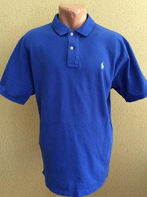 Мужская футболка поло Polo Ralph Lauren оригинал р L
