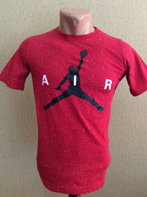 Мужская футболка JORDAN оригинал размер XS-S