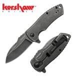 Складной нож от компании Kershaw. Модель Spline 3450BW. Оригинал.