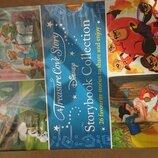 Disney книги на английском языке