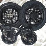 Колеса на коляску Mathercare Movix.