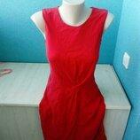 Стильное яркое женское платье Caramello