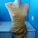 Стильное женское платье City Goddess