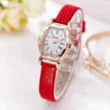 Часы наручные женские Sophie red