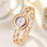 Часы наручные женские Helm gold