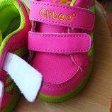 Кроссовки Clibee с мигающей подошвой