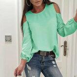 Женская модная блузка Rinata