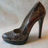 Жен.туфли Max Shoes р.39