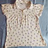 Блузка,кофта,футболка,блузка размер 14 eur 42 фирмы Atmosphere пр-во Мадрид, б/у