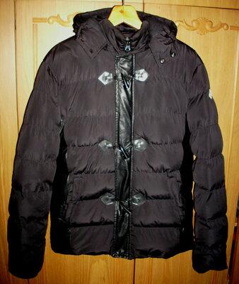 Куртка зимняя Moncler , XL