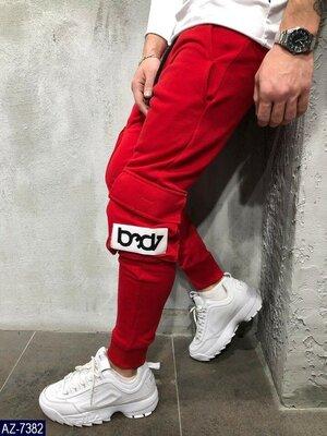 Новиночки Мужские штаны, размеры 42- 48