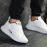 Кроссовки мужские Nike Air Max 720 white
