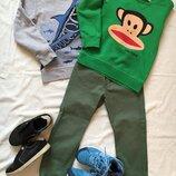 Детские штаны фирмы NEXT на возраст 4-5 лет, рост 110-116 см