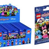 Конструктор Lego Minifigures Минифигурки лего, серия Дисней 71012