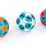 Мяч футбольный 5 Premier League 6881 PVC, клееный