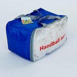 Сетка на ворота для футзала и гандбола тренировочная Handball Net 5694 размер 2х3х1м, ячейка 10х10с