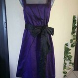 Платье миди в состоянии нового