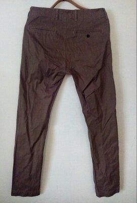 брюки 48 размера узкачи