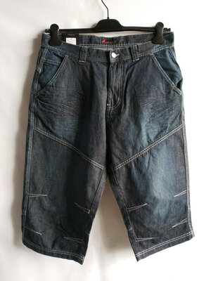 Распродажа Бриджи шорты джинсовые Dressmann Норвегия Европа оригинал
