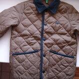 Куртка Benetton, р. 7-8 лет