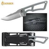 Нескладной нож от компании от компании Gerber. Модель Ghoststrike BDZ1. Оригинал.