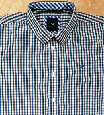 рубашка Crew Clothing размер L 50-52