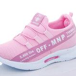 Кроссовки летние для девочек OFF MNP