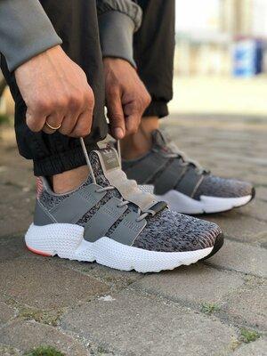 Мужские кроссовки Adidas Prophere топ качество 1809