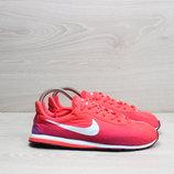 Яркие легкие кроссовки Nike оригинал, размер 38.5 - 39