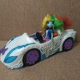 Автомобиль машина для куклы My little pony , Equestria girls hasbro