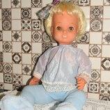 Кукла Гдр времен Ссср состояние очень хорошее