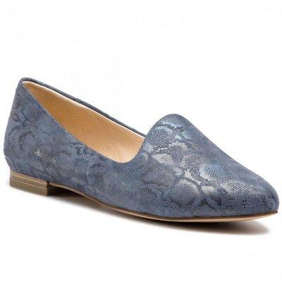 Туфли лоферы Caprice Германия, оригинал. Натуральная замша. 36-41