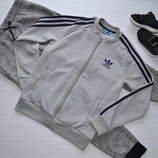 Спортивная кофта Adidas 9 -10 лет, 134 -140 см.