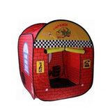 Палатка 3308 Гараж. Ігрова палатка. Дитяча палатка. Палатка для дітей.
