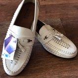 Продам туфли- мокасины