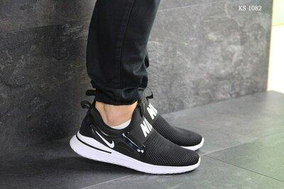 Мужские кроссовки слипоны Nike Renew.