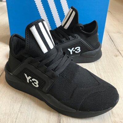 Распродажа.мужские кроссовки Adidas Y-3. р.43