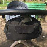 сумка на коляску, сумка для коляски
