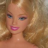 роскошная коллекционная кукла Barbie 2005/2006 Mattel Сша оригинал клеймо 29 см