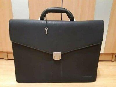 Портфель сумка мужская деловая