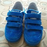 Кроссовки на мальчика 29р, фирмы Adidas ,оригинал