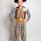 Продам карнавальный костюм Пират