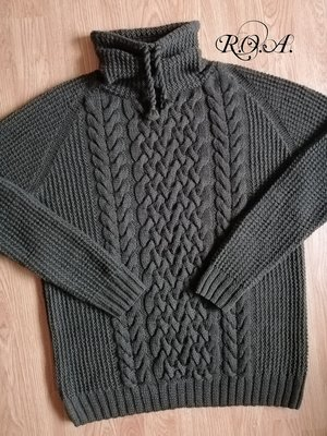 мужские вязаные изделия ручная работа 1500 грн мужские кофты