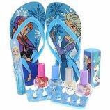 Дитячій набір лаків для гарних ніжок Frozen від TownleyGirl, Сша
