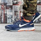 Кроссовки мужские Nike Pegasus 30, темно-синие Код 16152