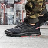 Кроссовки мужские Nike Pegasus 30, черные Код 16151