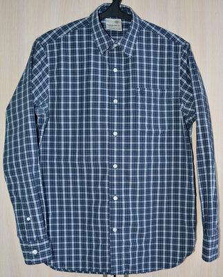 Рубашка TIMBERLAND® original S б.у. Y1P3-6