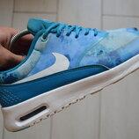 Nike air max thea print schuhe